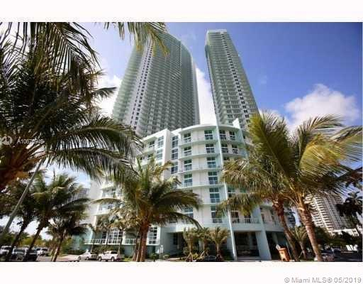 Quantum on the Bay #1714 - 1900 N Bayshore Dr #1714, Miami, FL 33132