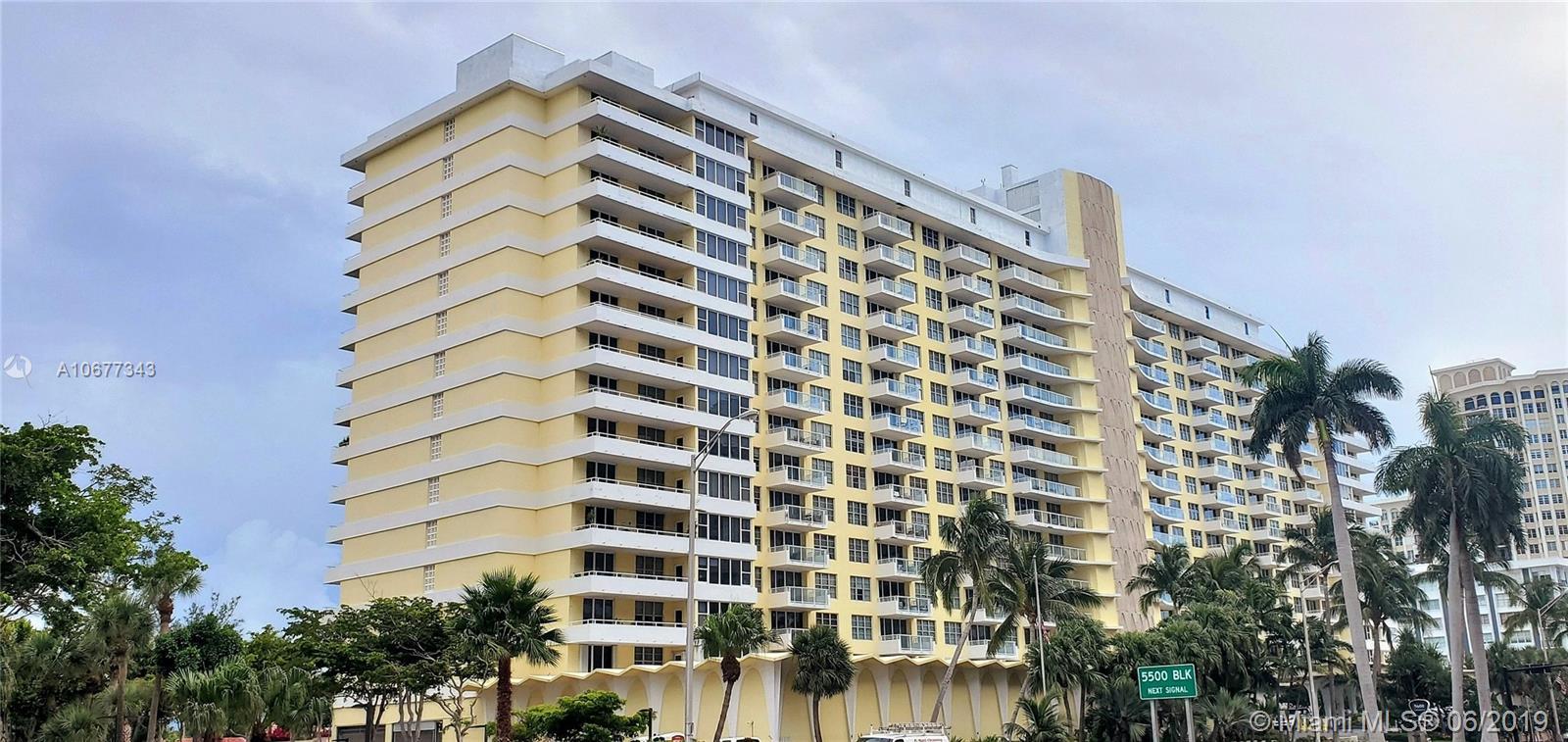 5600 Collins #6D - 5600 Collins Ave #6D, Miami Beach, FL 33140