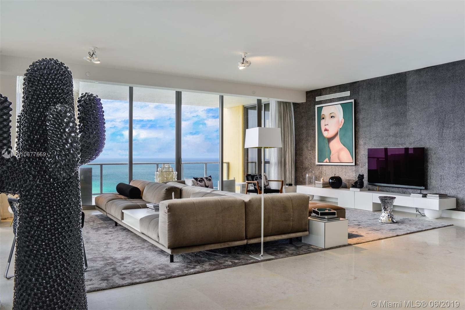 17749 Collins Ave, 2801 - Sunny Isles Beach, Florida