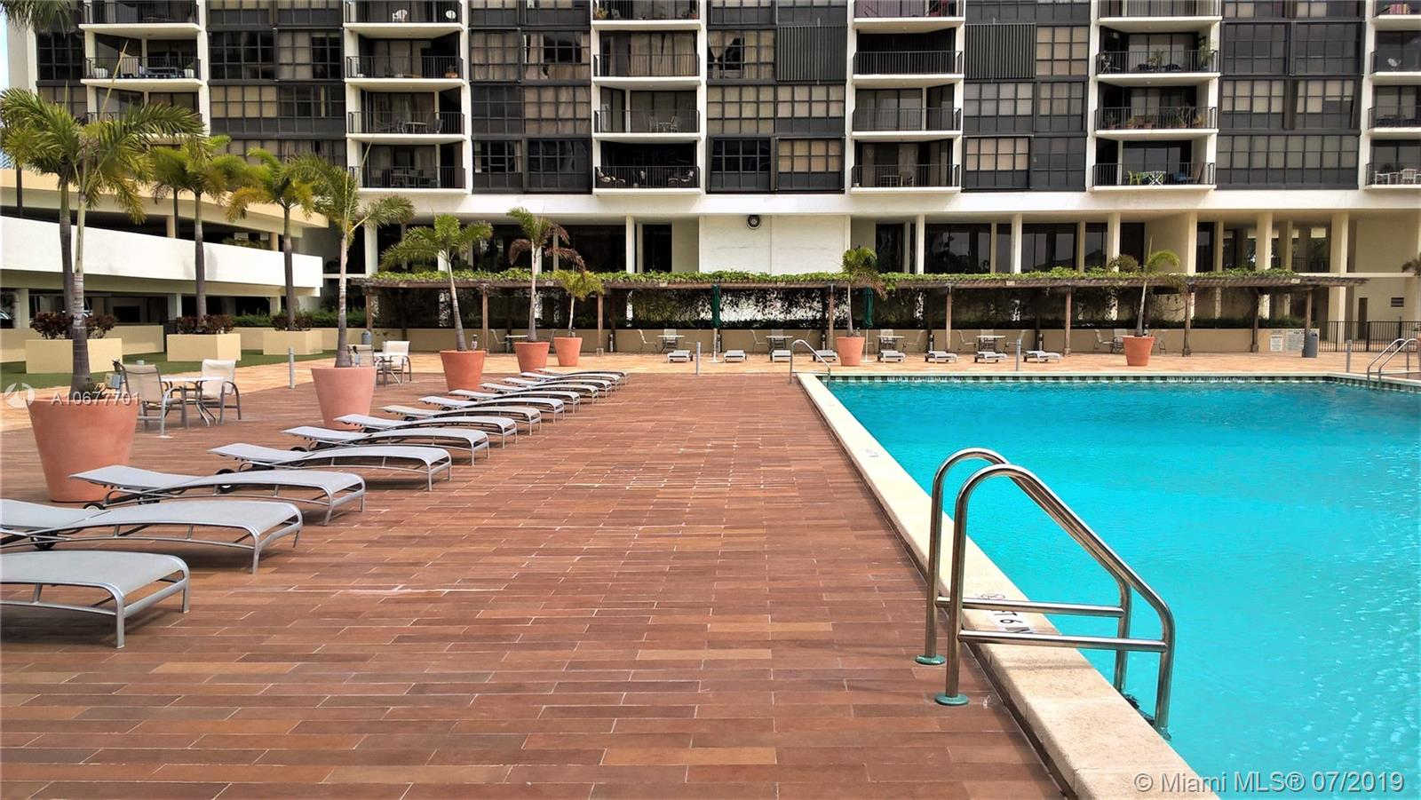 Brickell Place #A1905 - 13 - photo