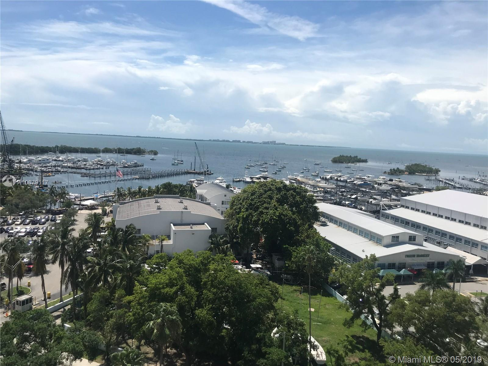 2645 S Bayshore Dr, 1003 - Miami, Florida