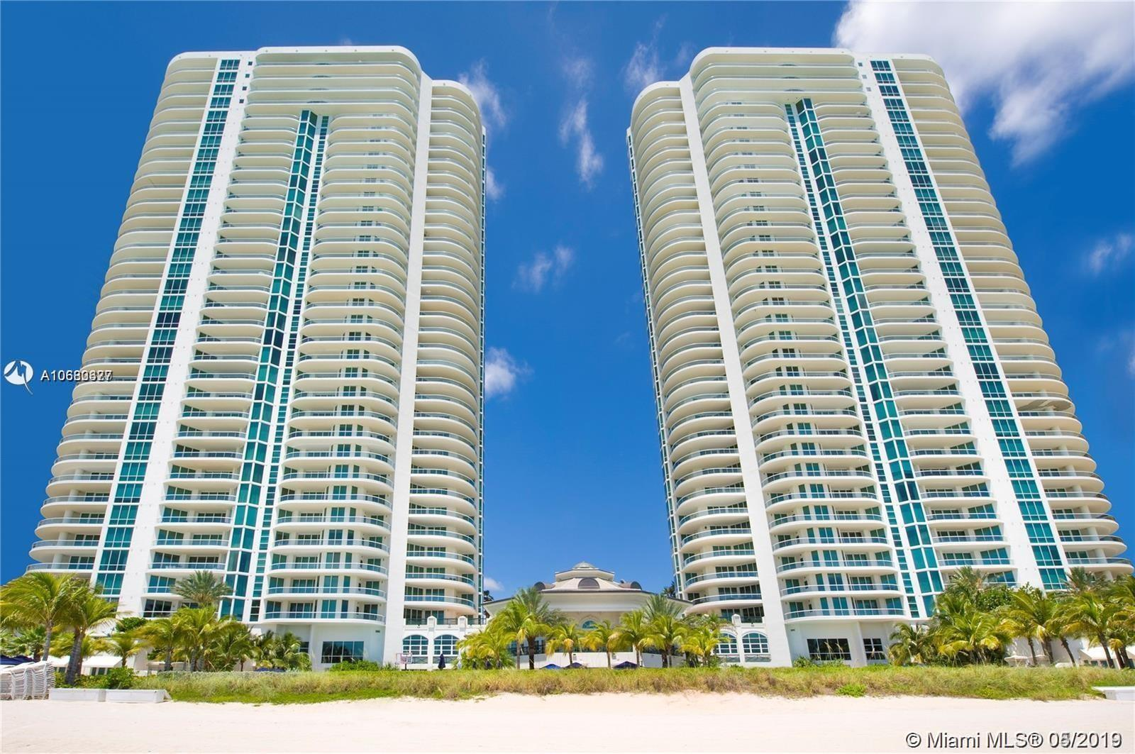 Property 16047 Collins Ave #1402 image 0