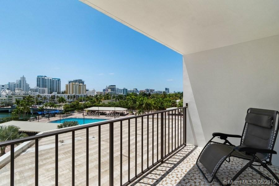 Tower Forty One #419 - 4101 Pine Tree Dr #419, Miami Beach, FL 33140