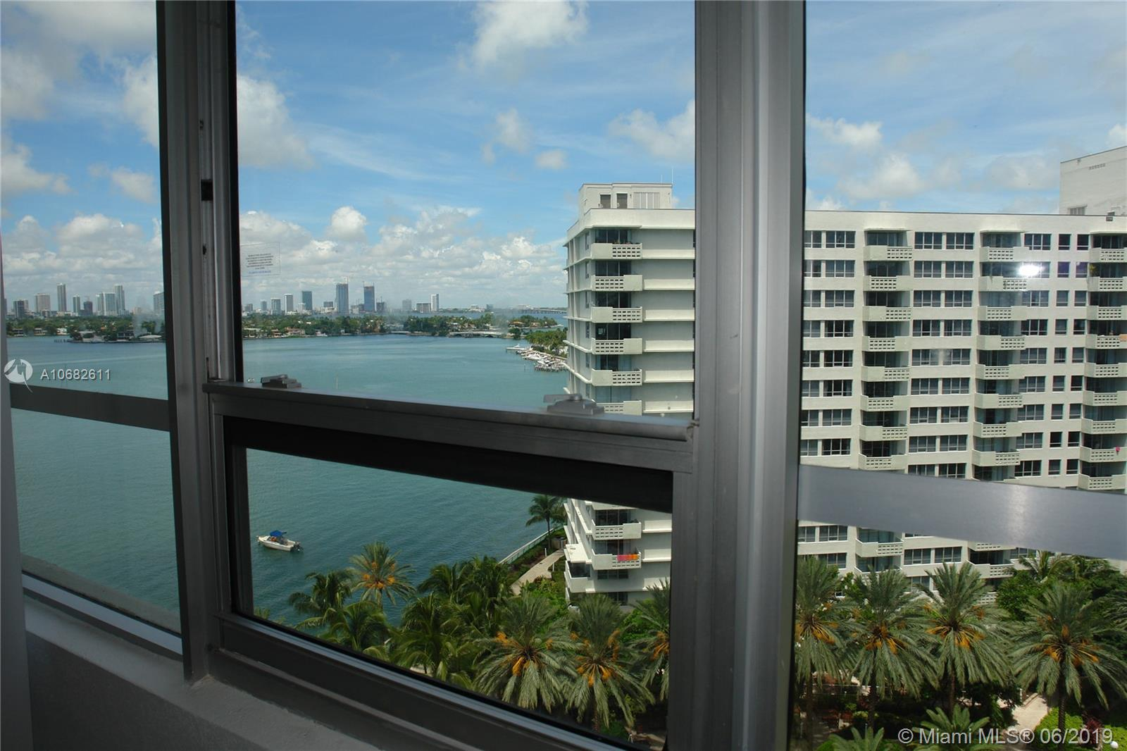 Flamingo South Beach #1244S - 1500 Bay Rd #1244S, Miami Beach, FL 33139