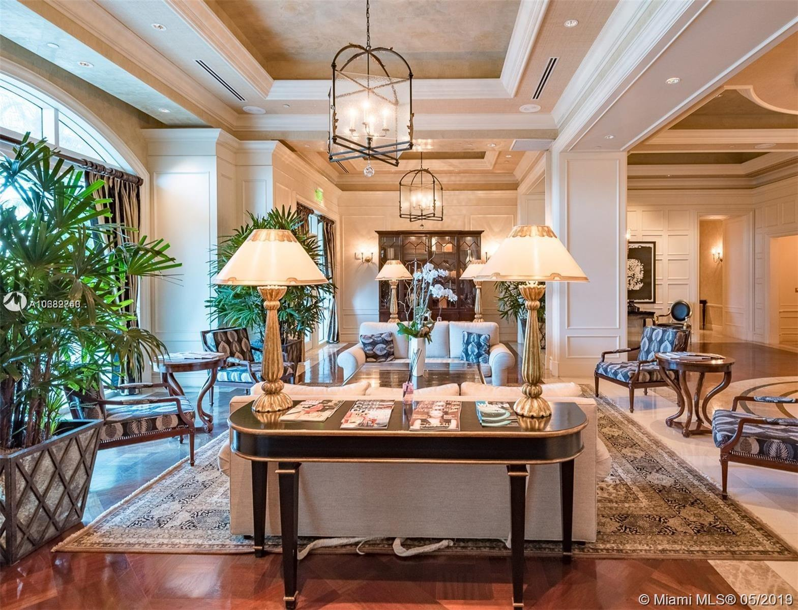 Photo of Turnberry Ocean Colony South Apt PH3602