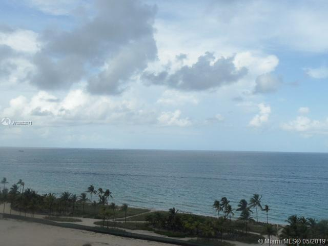 The Plaza of Bal Harbour #1102 - 01 - photo