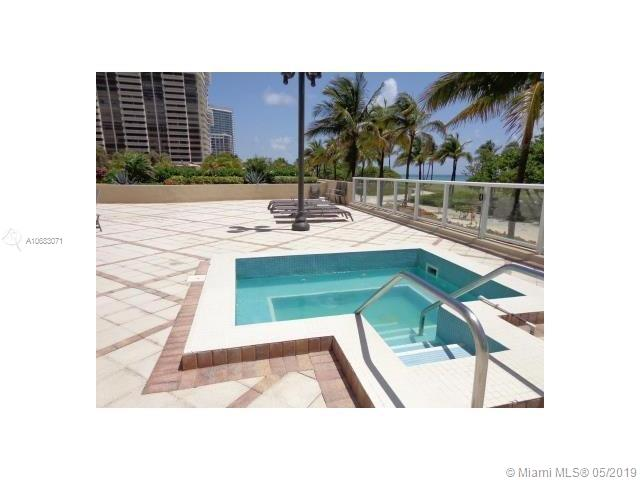 The Plaza of Bal Harbour #1102 - 04 - photo
