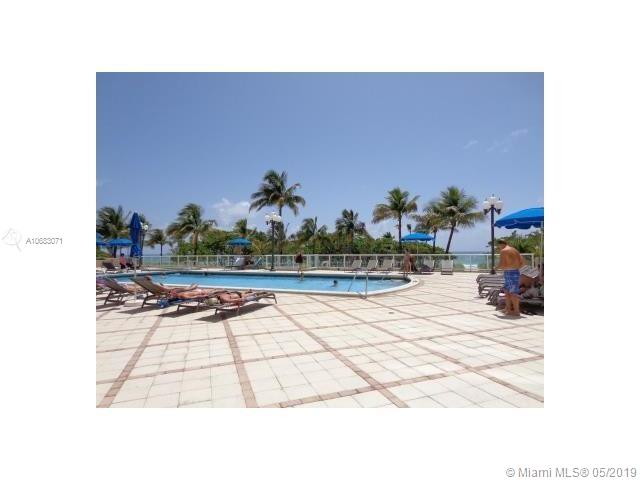 The Plaza of Bal Harbour #1102 - 05 - photo