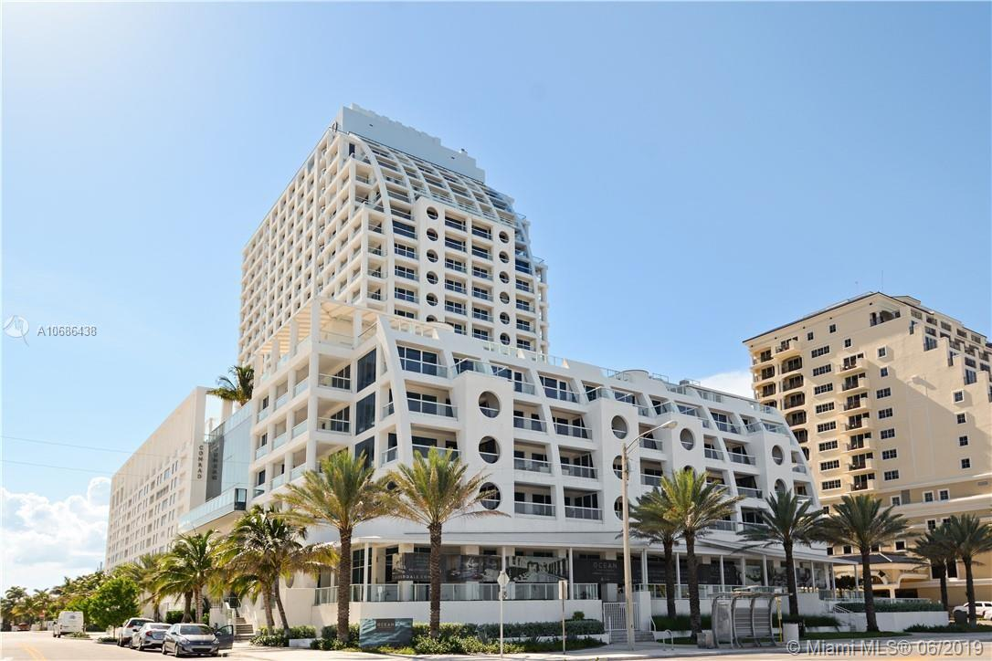 551 N Fort Lauderdale Beach Blvd #H607 photo030