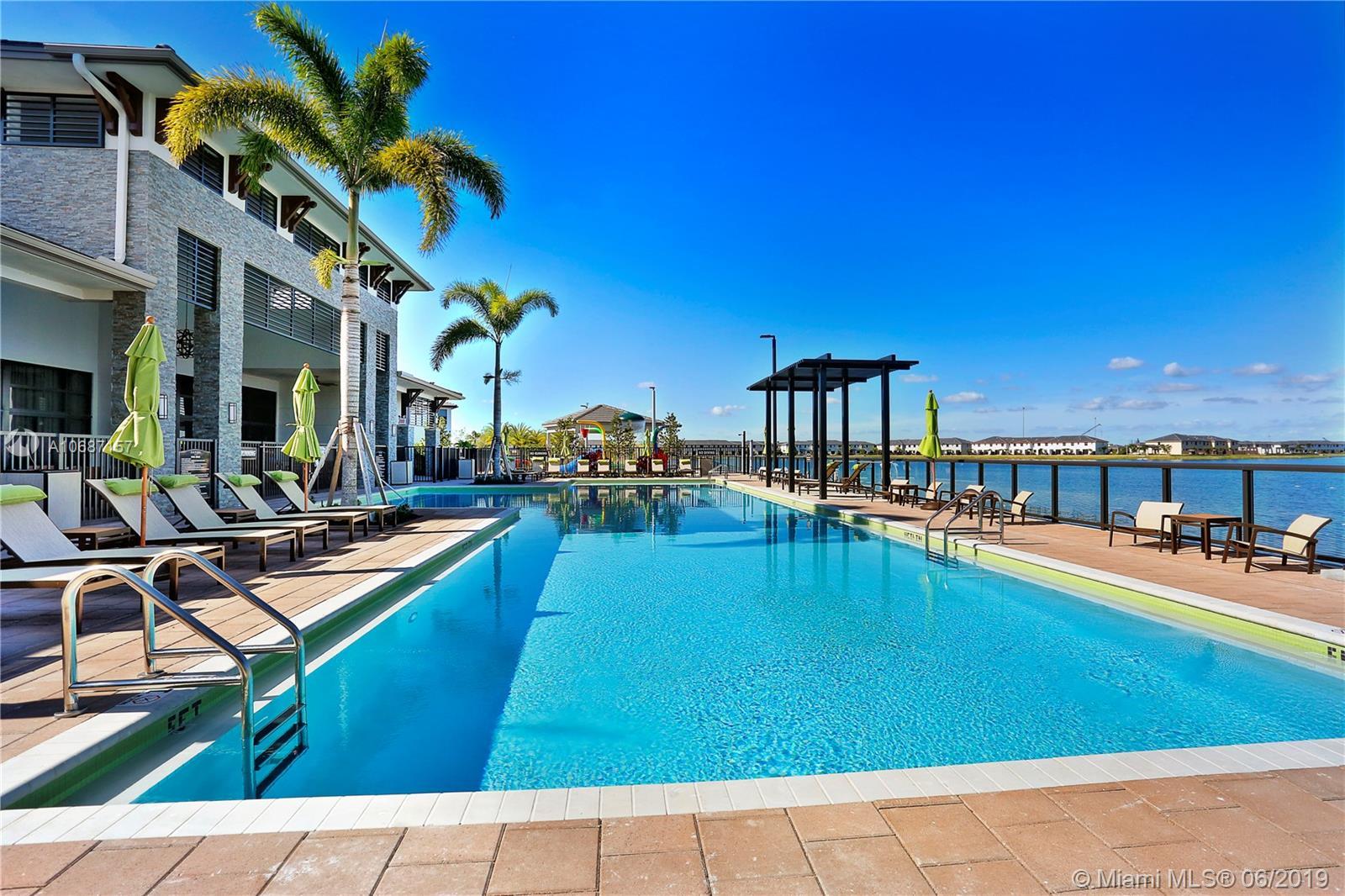 Miami Lakes # - 04 - photo