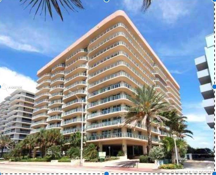 Champlain Towers East #6E - 8855 Collins Ave #6E, Surfside, FL 33154