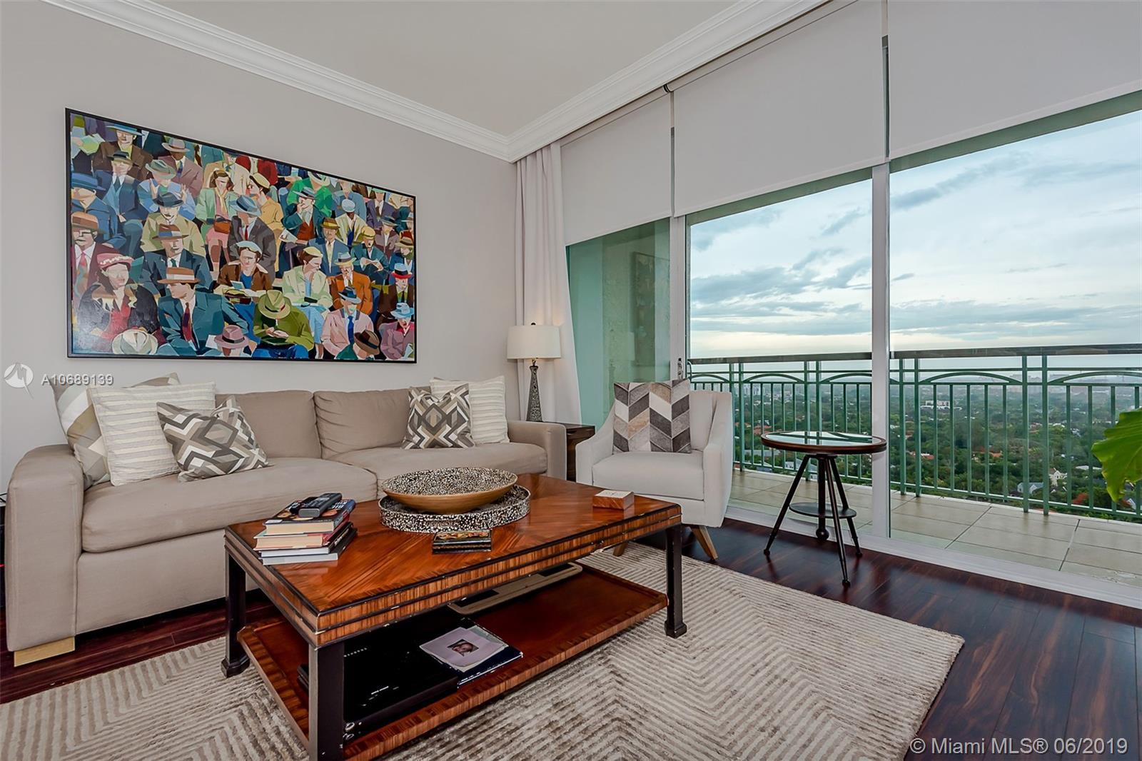 The Ritz-Carlton Coconut Grove #2204 - 01 - photo