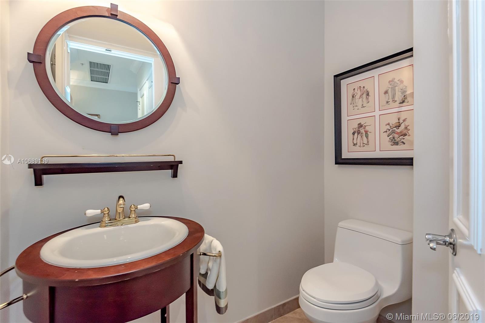 The Ritz-Carlton Coconut Grove #2204 - 11 - photo