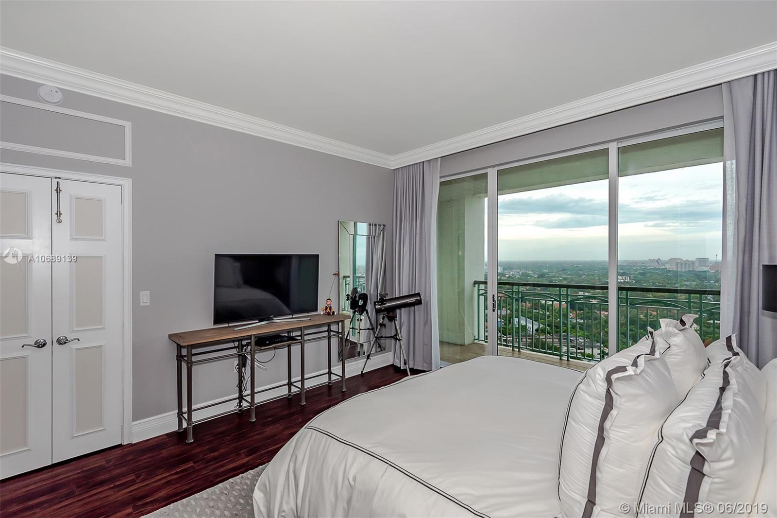 The Ritz-Carlton Coconut Grove #2204 - 13 - photo