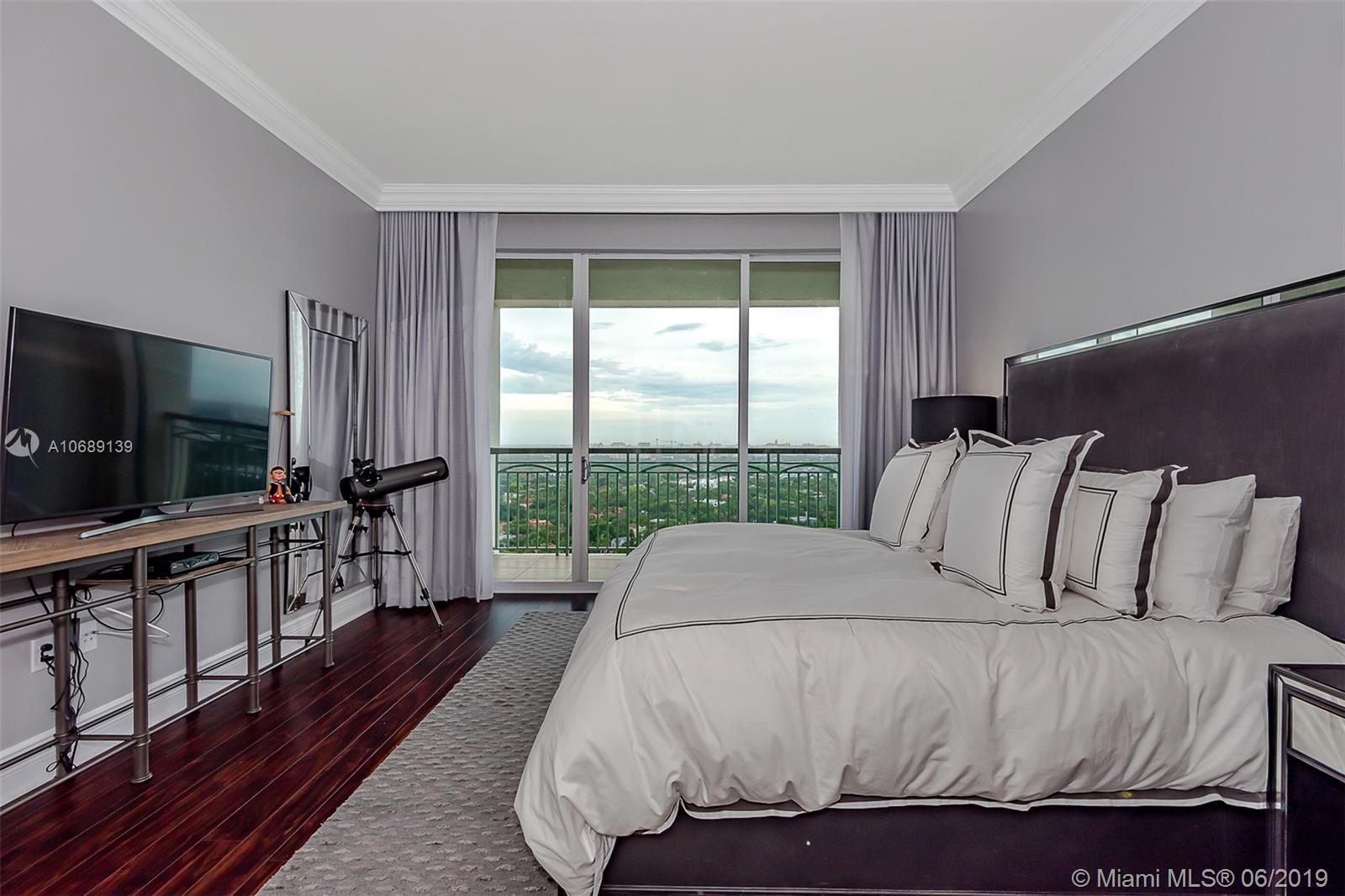 The Ritz-Carlton Coconut Grove #2204 - 17 - photo