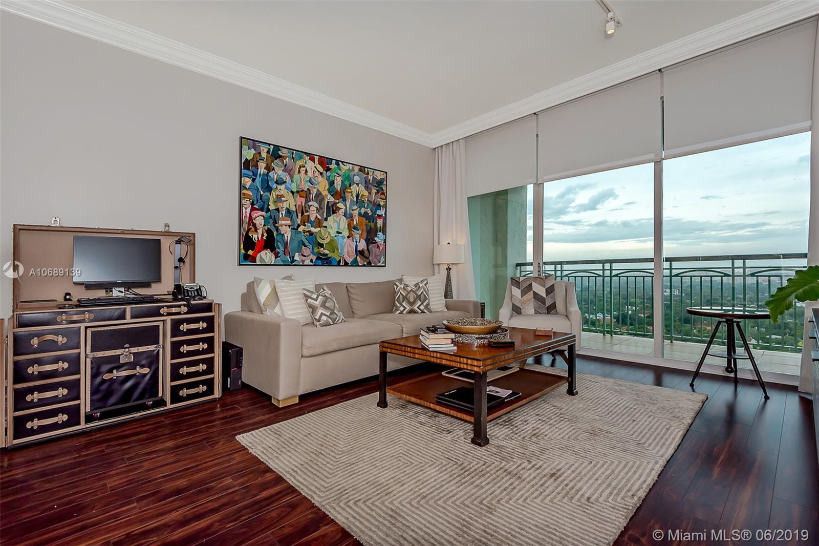 The Ritz-Carlton Coconut Grove #2204 - 02 - photo