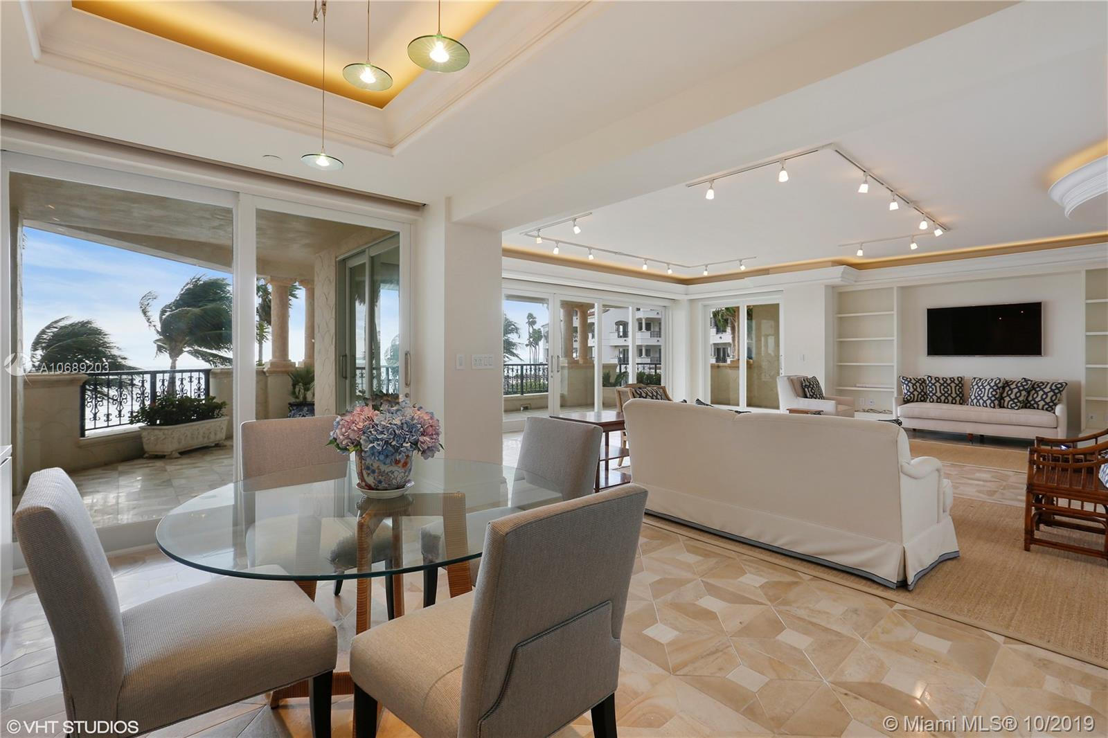 Property for sale at 7936 Fisher Island Dr Unit: 7936, Fisher Island,  Florida 33109