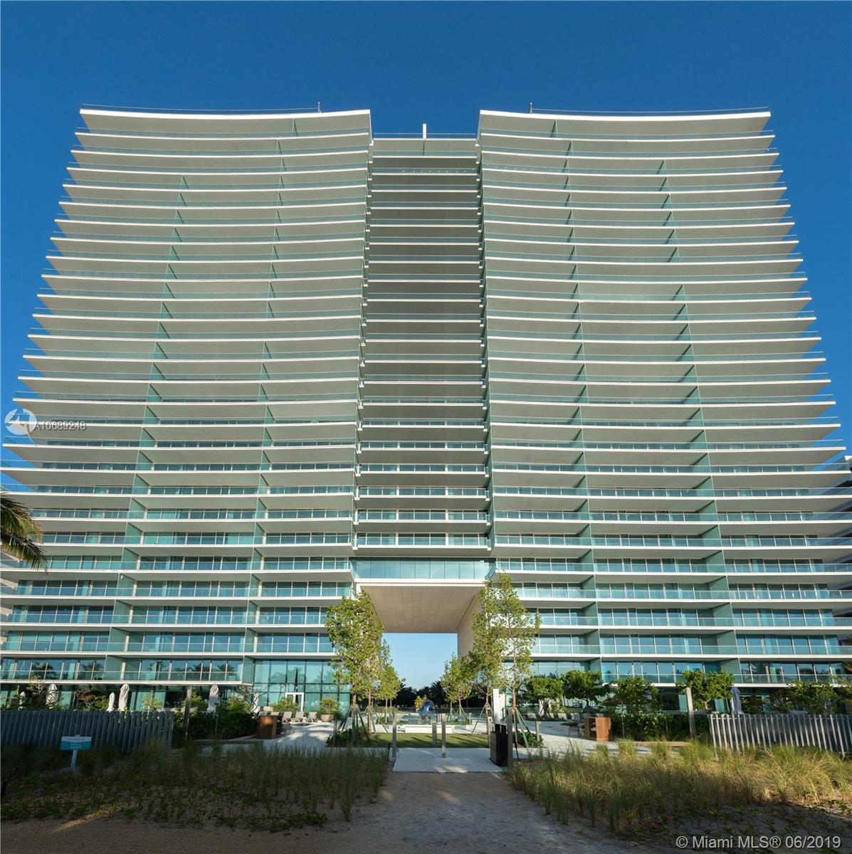 OCEANA BAL HARBOUR UNIT PH01N PHOTO