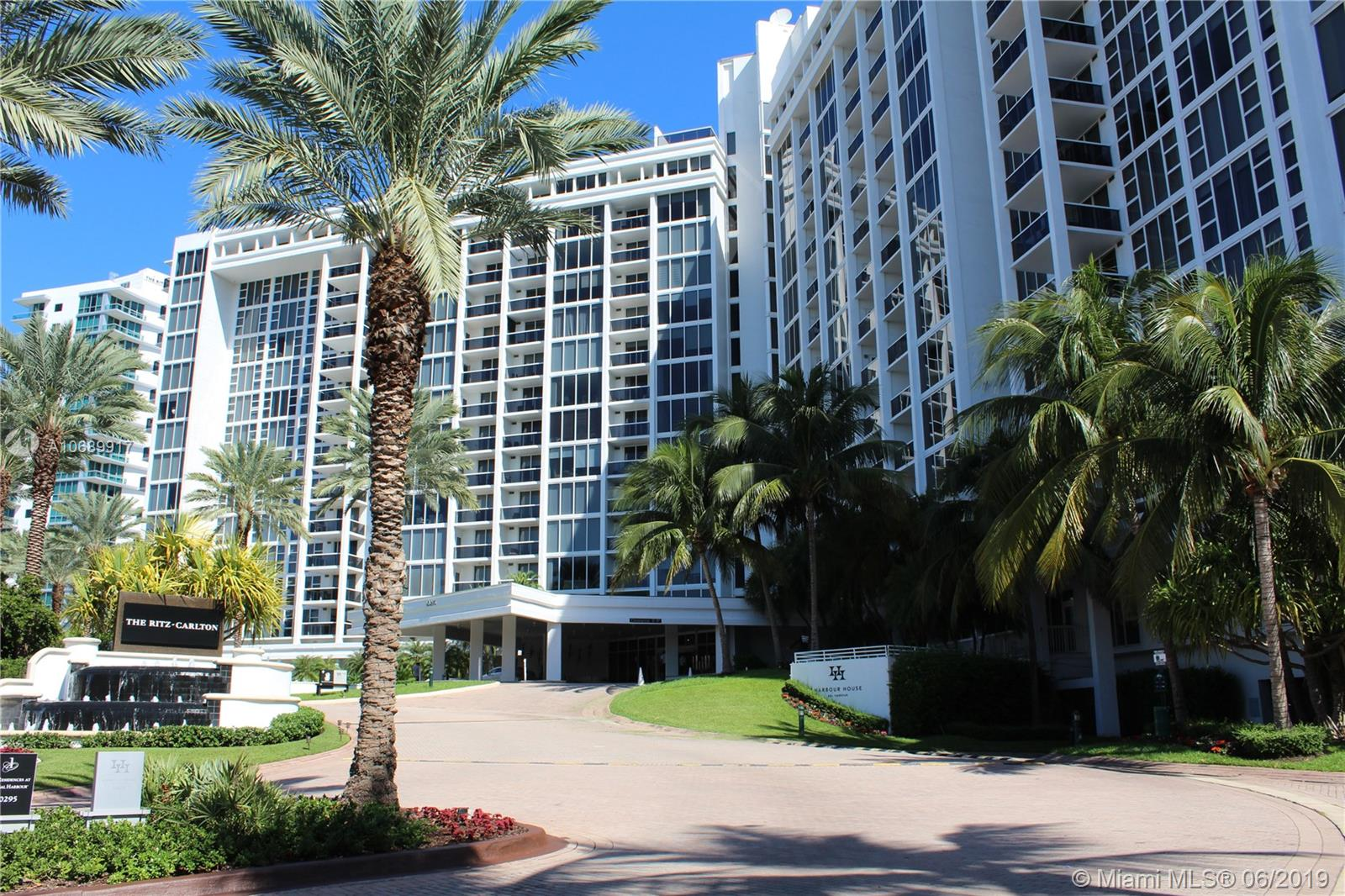 Harbour House #506 - 10275 Collins Ave #506, Bal Harbour, FL 33154