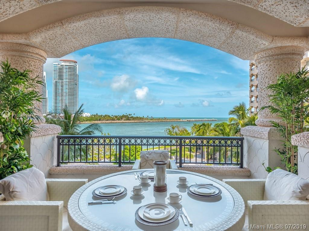 7035 Fisher Island Drive #7035 photo01