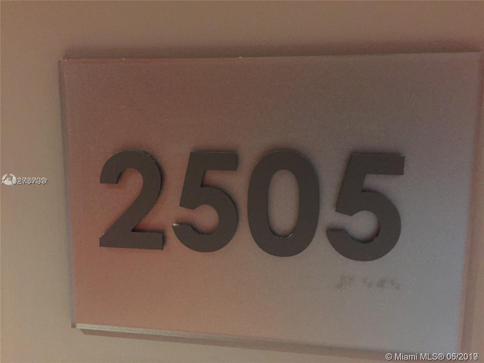 1100 Millecento #2505 - 1100 S Miami Ave #2505, Miami, FL 33130