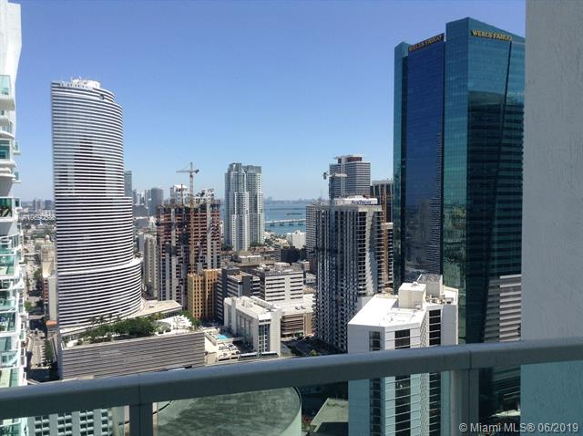 Brickell on the River #2209 - 01 - photo