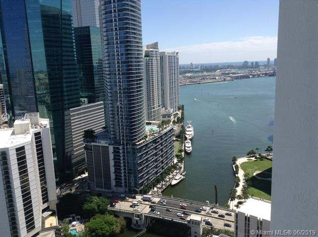 Brickell on the River #2209 - 02 - photo