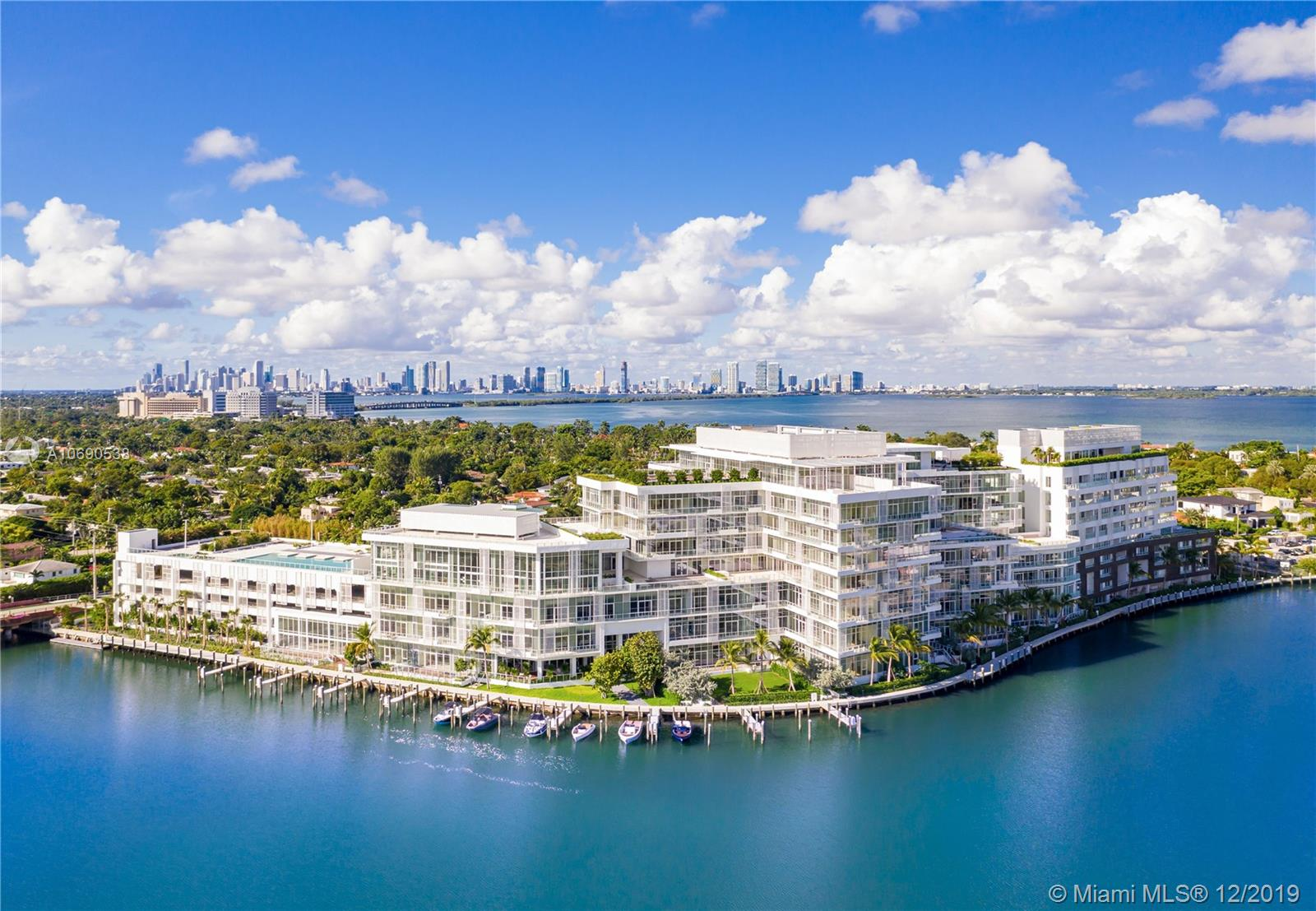 4701 Meridian Avenue, 520 - Miami Beach, Florida