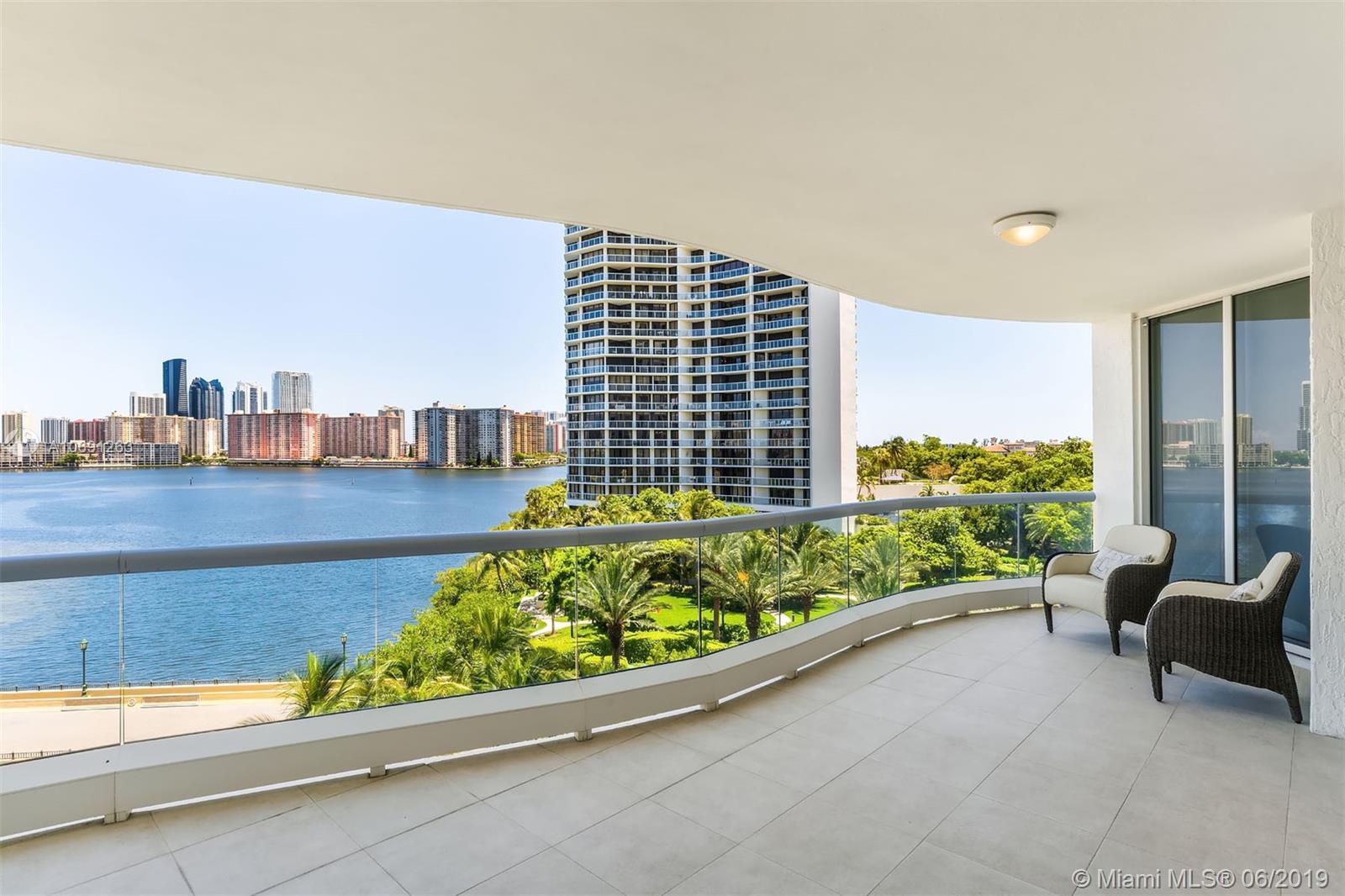 6000 Island Blvd, 606 - Aventura, Florida
