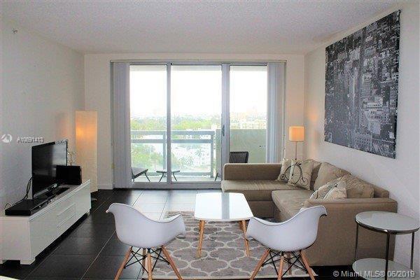 Flamingo South Beach #1580S - 1500 Bay Rd #1580S, Miami Beach, FL 33139