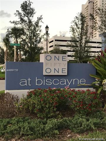 One Fifty One At Biscayne #2406 - 01 - photo