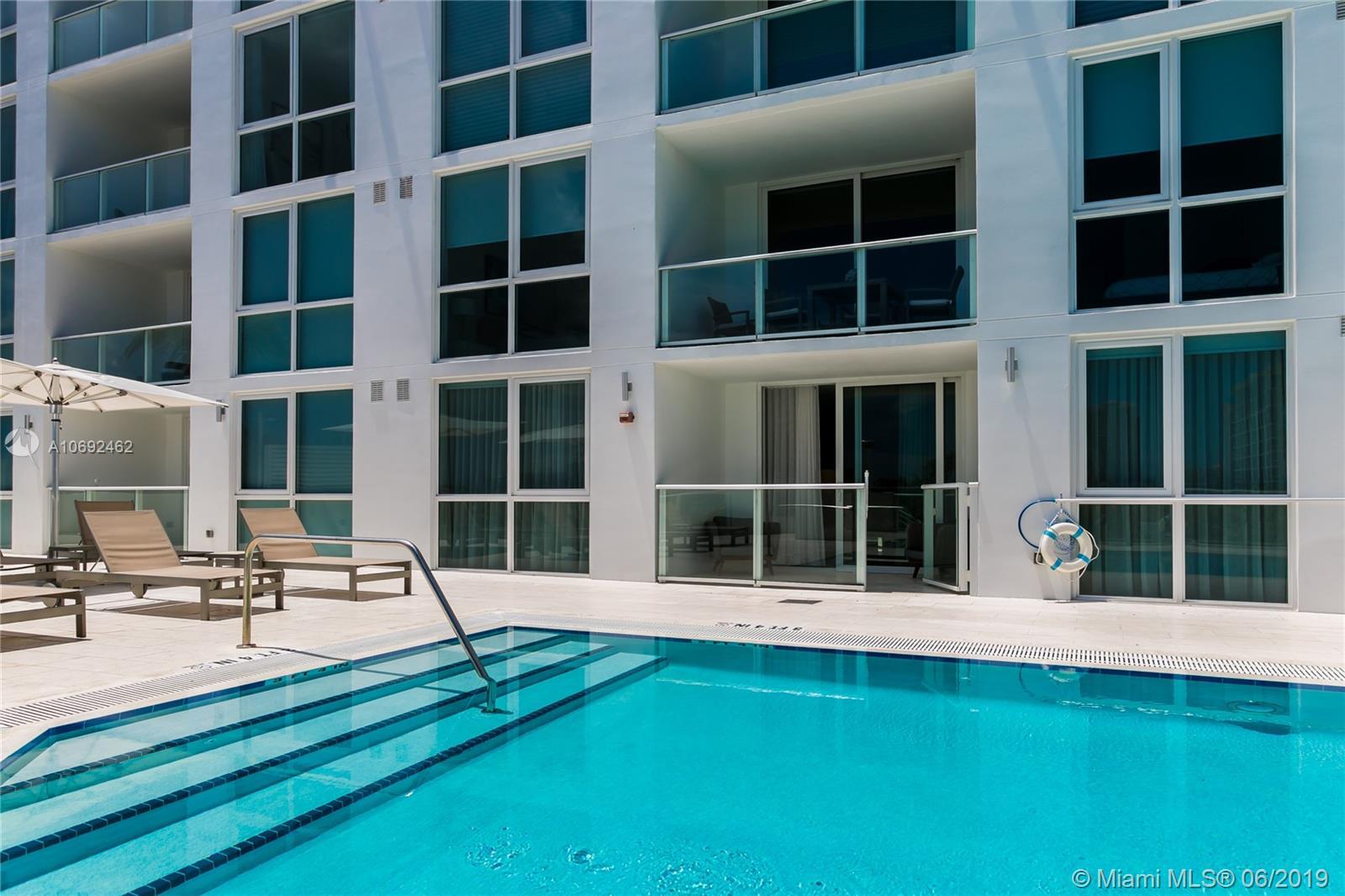 Gale Residences #404 - 401 N Birch Rd #404, Fort Lauderdale, FL 33304
