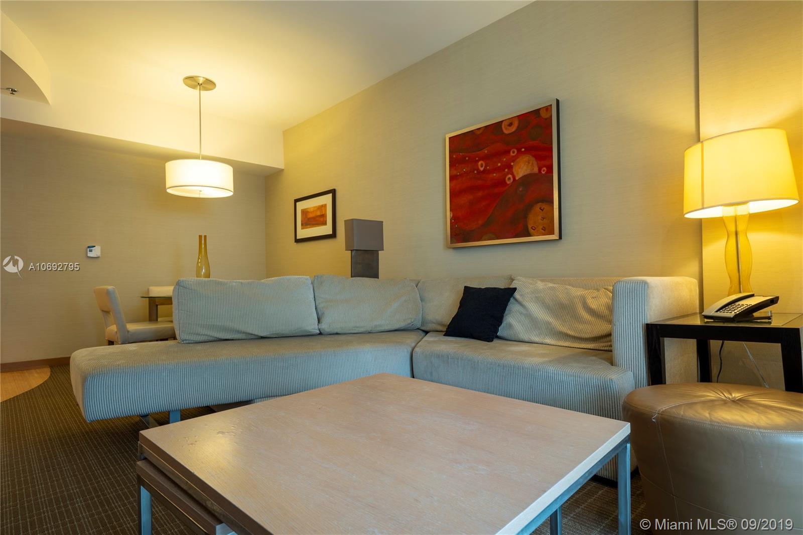 Property 1395 Brickell Ave #2707 image 6