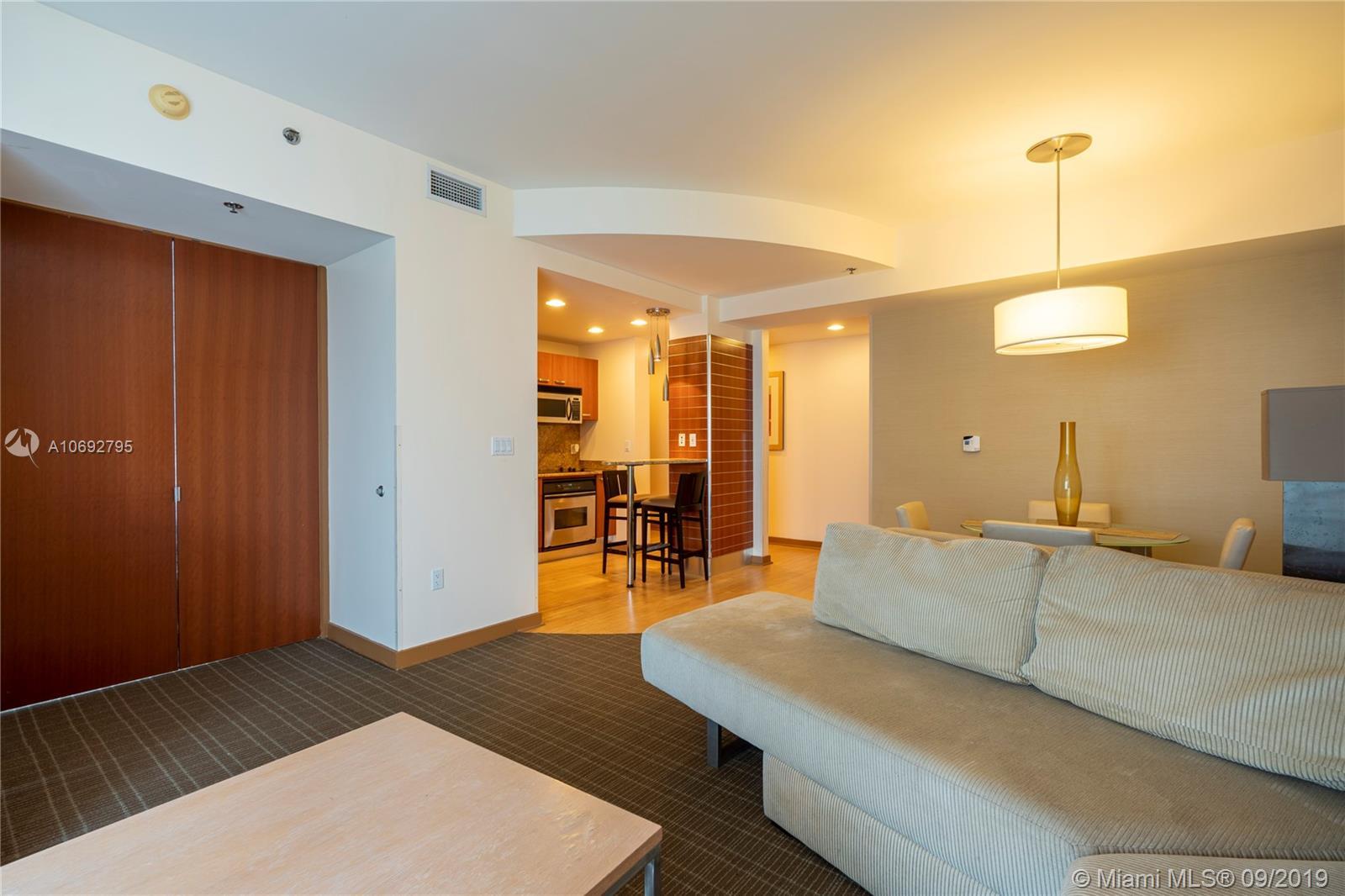 Property 1395 Brickell Ave #2707 image 8