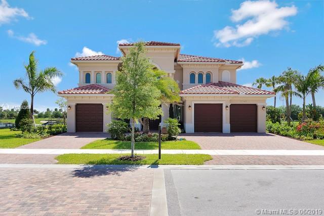 Property for sale at 10540 S Barnsley Dr, Parkland,  Florida 33076