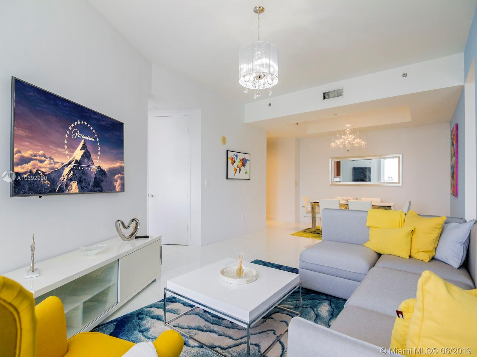 Property 15811 Collins Ave #1205 image 1