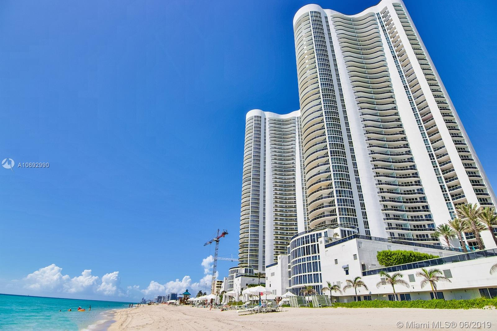 Property 15811 Collins Ave #1205 image 21
