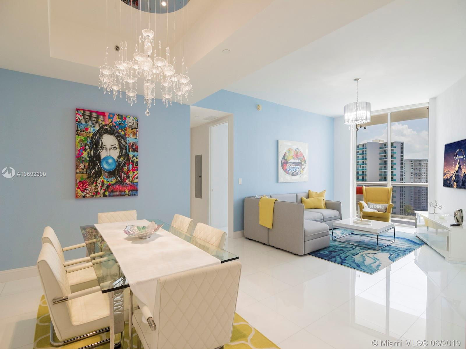 Property 15811 Collins Ave #1205 image 2