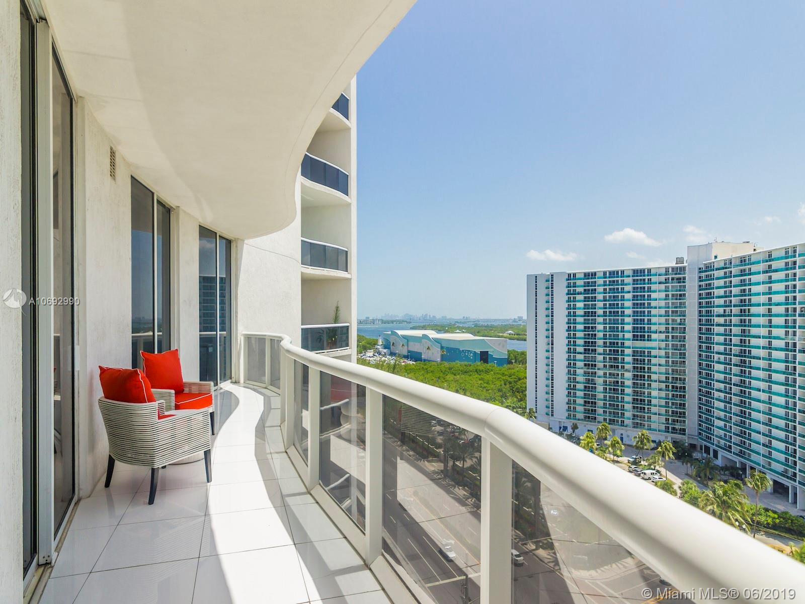 Property 15811 Collins Ave #1205 image 4