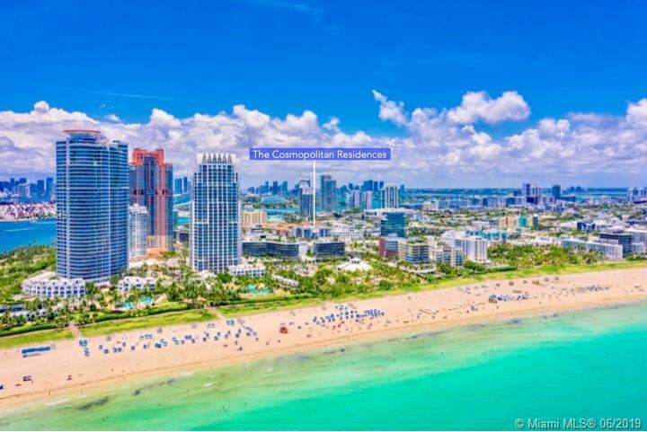 110 Washington Ave, 1305 - Miami Beach, Florida
