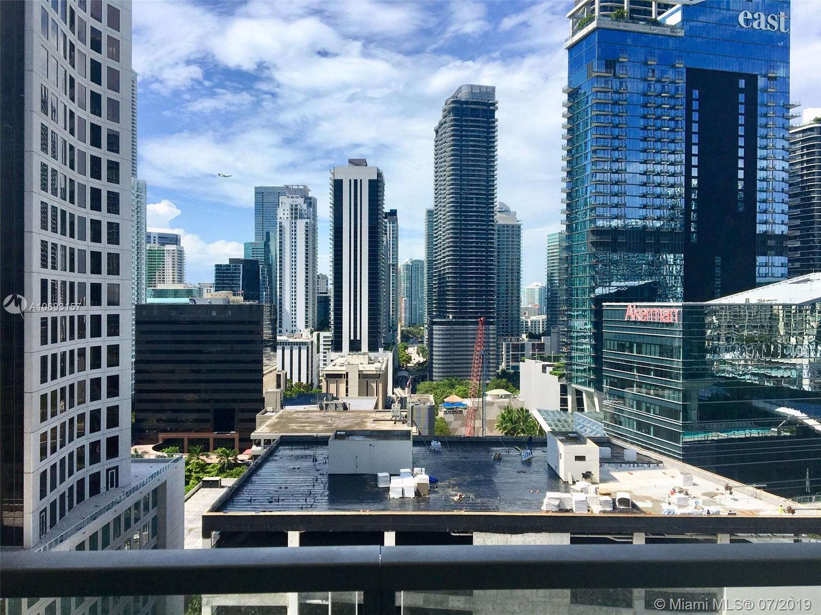 55 SE 6th St, 2204 - Miami, Florida