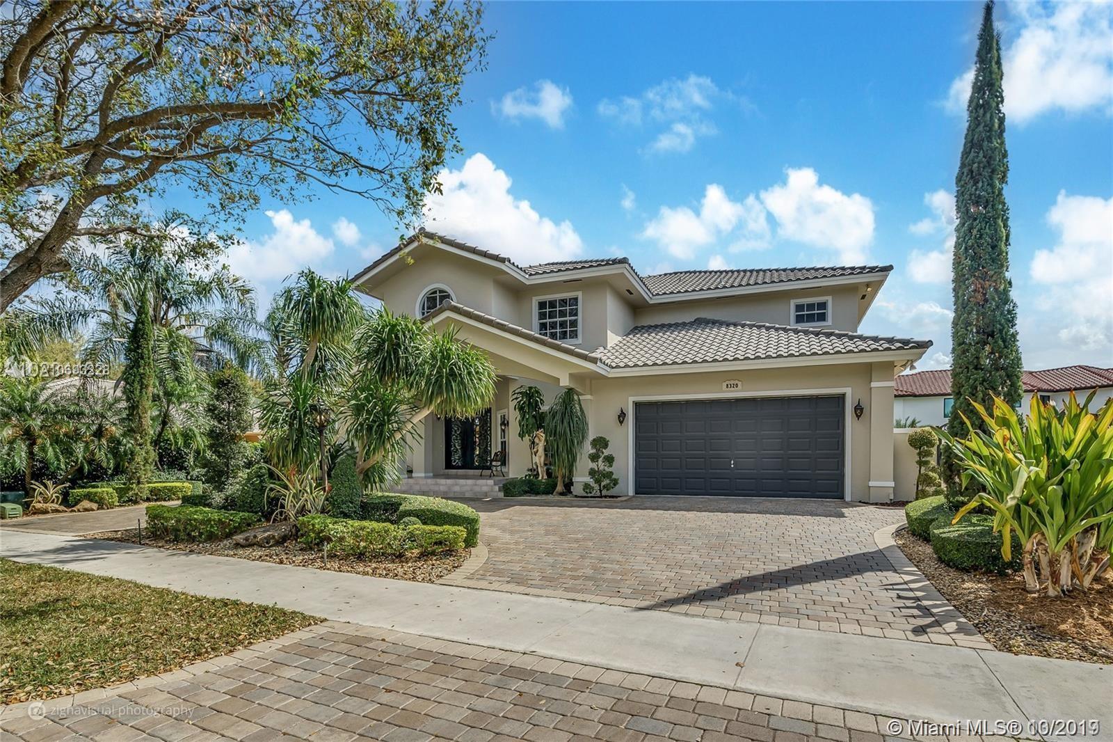 Miami Lakes - 8320 NW 164th St, Miami Lakes, FL 33016
