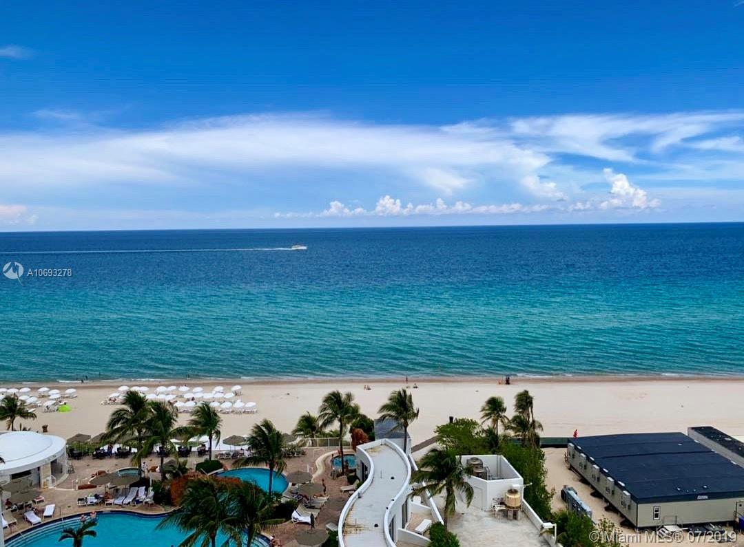 Trump International #910 - 18001 collin #910, Sunny Isles Beach, FL 33160