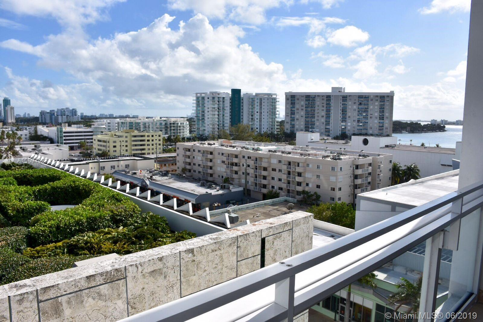 6801 Collins Ave #814 photo09
