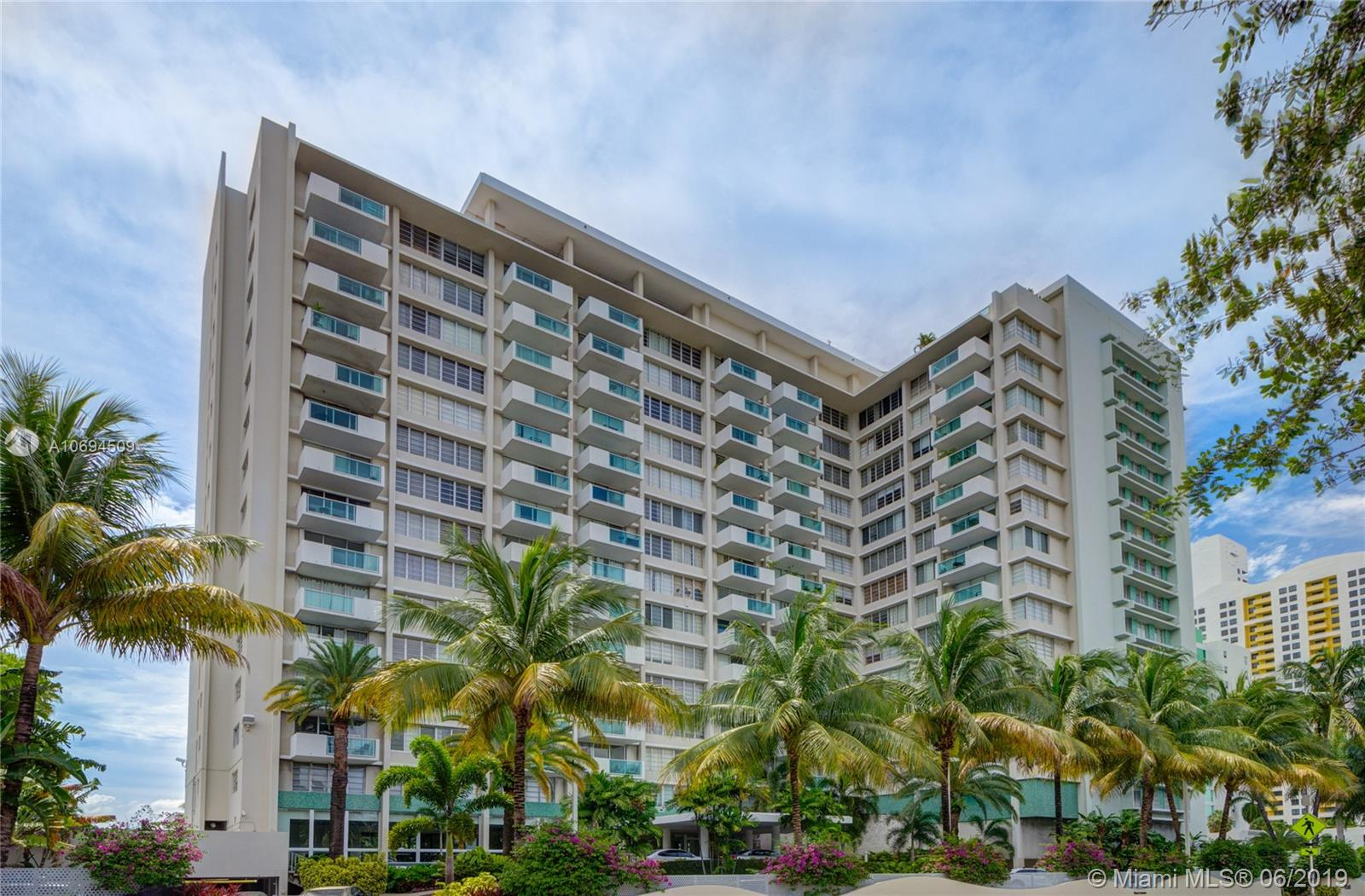 Mirador South #1008 - 1000 West Ave #1008, Miami Beach, FL 33139