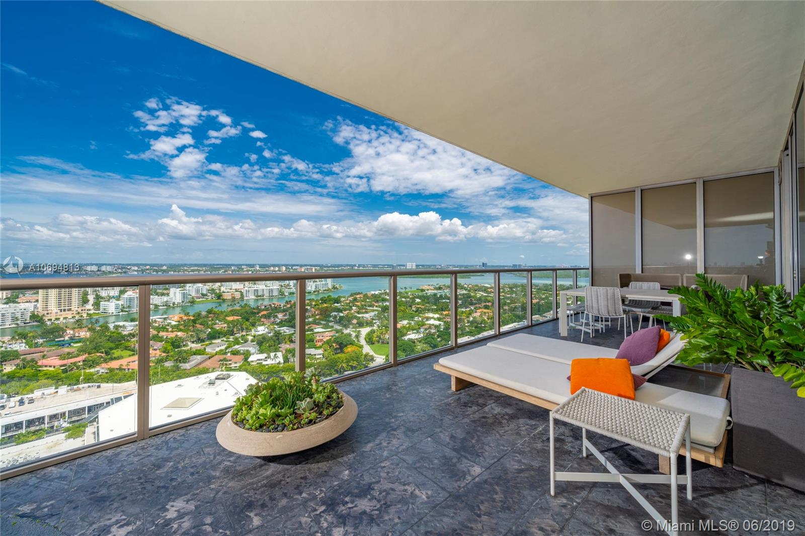 9705 Collins Ave, 2505N - Bal Harbour, Florida