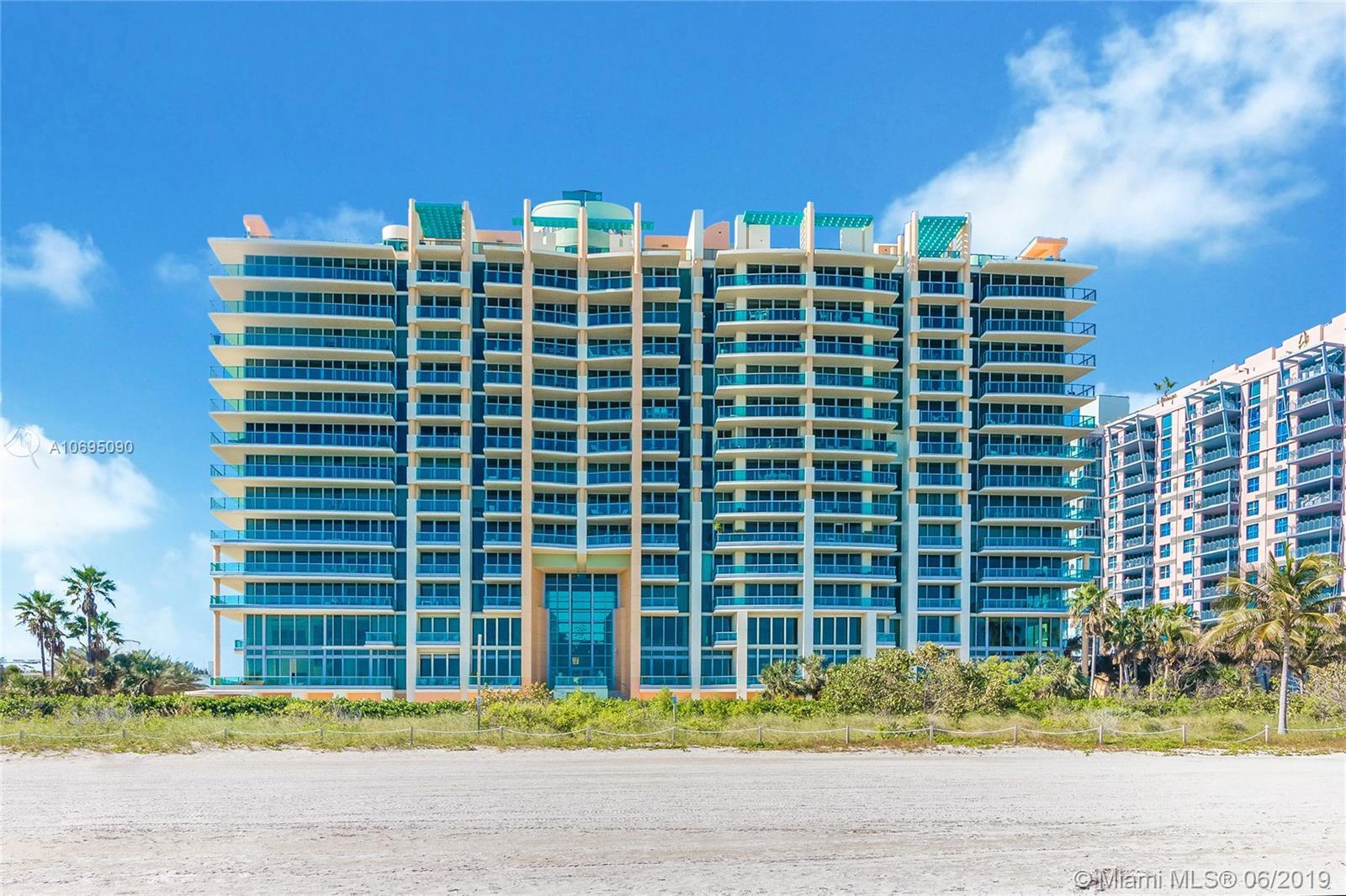 Il Villaggio #1009 - 1455 Ocean Dr #1009, Miami Beach, FL 33139