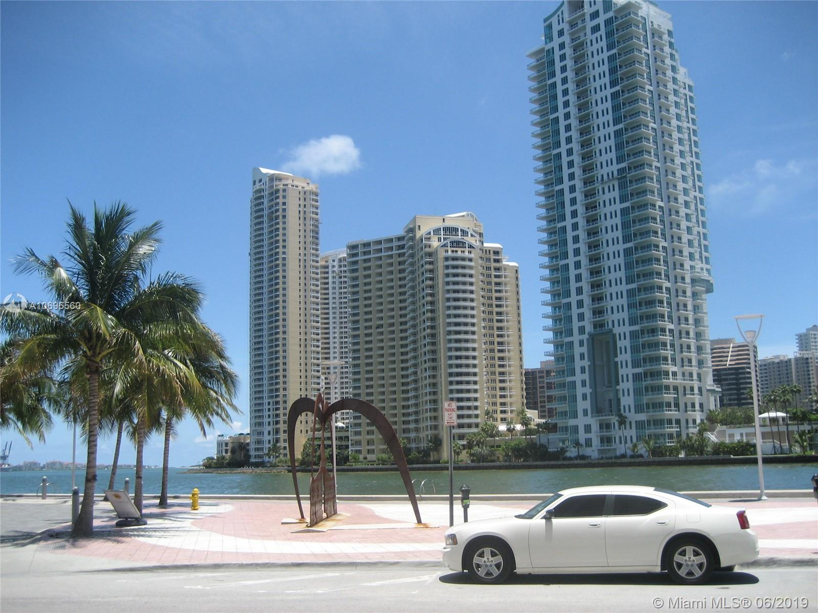 300 S Biscayne Blvd # 1805, Miami, Florida 33131, 1 Bedroom Bedrooms, 3 Rooms Rooms,2 BathroomsBathrooms,Residential,For Sale,300 S Biscayne Blvd # 1805,A10695560