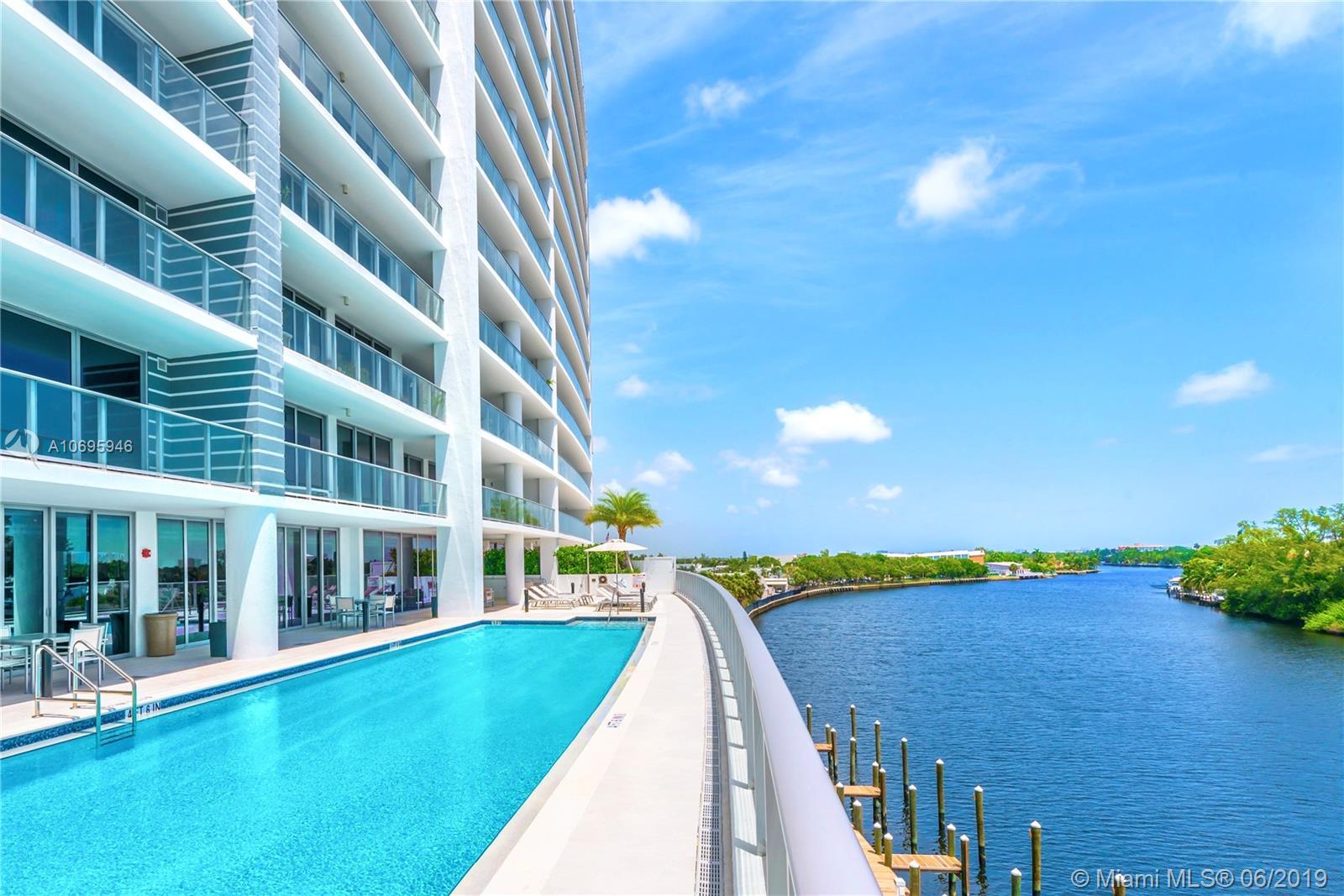 Riva Fort Lauderdale #1403 - 15 - photo