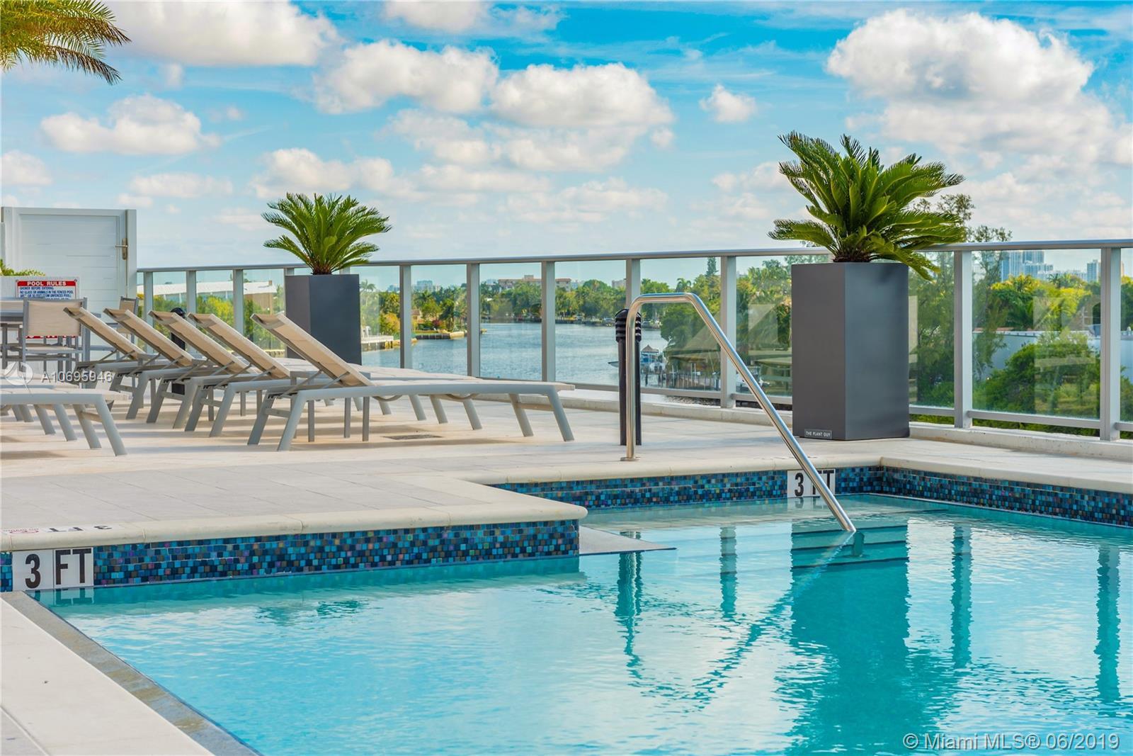 Riva Fort Lauderdale #1403 - 16 - photo